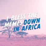 Toto Africa Memes