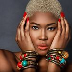 Afro Accessories