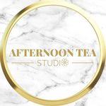 AFTERNOON TEA STUDI❁