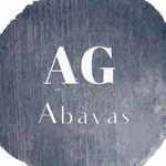 AG Abayas.