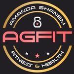 Amanda Ghanem Fitness & Health