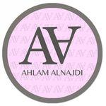 Ahlam Alnajdi - أحلام النجدي
