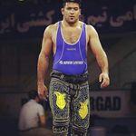 Ahmadmirzapour 125.kg