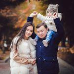 Murat&Aigerim &Ailin
