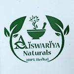 Aiswariya Naturals Team❤