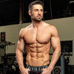 AJ - Fitness Coach / Twitch