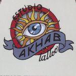 Akhab Tattoo