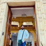Akmal Ali Khan