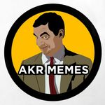 AKR MEMES