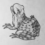Alarcon Tattoo