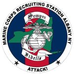 Recruiting Station Albany