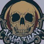 Alcatraz Tattoo