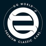 GG World Veículos Antigos