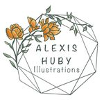 Alexis Huby Illustrations