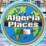 Algeria Places  🇩🇿