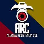 Alianza Resistencia Colombia