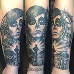 G-let Tattoo 🇪🇸BCN🇪🇸