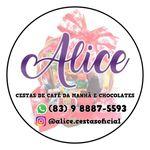 Alice cestas 💜