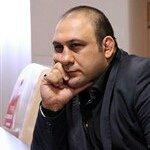 Alireza Rezaei   علیرضا رضایی