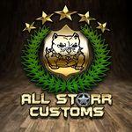 All Starr Customs
