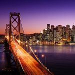 San Francisco, Bay Area 📍