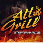 All Grill Resto & Bar