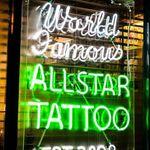 Allstar Tattoo