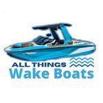 All Things Wake Boats!