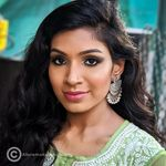 Sandhiya P | MAKEUP + HAIR |