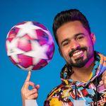 Alnoufali | محمد النوفلي