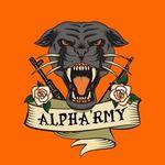 Alpha'rmy