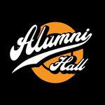 Alumni Hall UT
