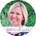 Always Kindergarten ✏️ Andrea