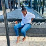 Oluhle amahle Mabunda