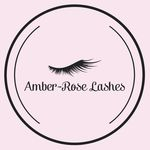 Amber-rose Lashes  👑