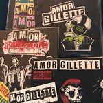 Amor Gillette