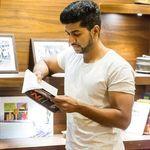 Booklet Guy, Amrut Deshmukh