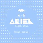 : Ariel's 選物店 :