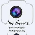 Ana Luiza Barros 📸