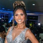 Ana Fernanda Inácio makeup