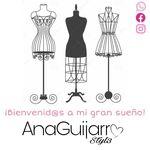 Ana GuijarroStyle