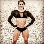 Analía Galeano -Athlete/Coach