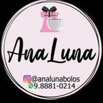 Ana Cláudia Luna