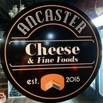 Ancaster Cheese & Fine Foods