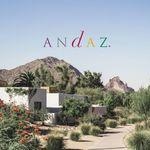 Andaz Scottsdale