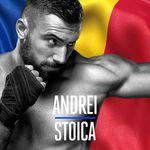 Andrei Stoica Mister KO