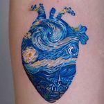 Tattoo Art ✺ Andrej Jocic
