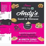Andy's Cafe and Bakers