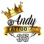 Andy Tattoo 🖋