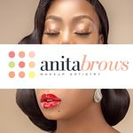 Anita Brows Beauty & Makeup